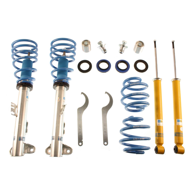 B14 (PSS) - Suspension Kit