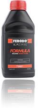 Liquido de frenos FORMULA 500ml