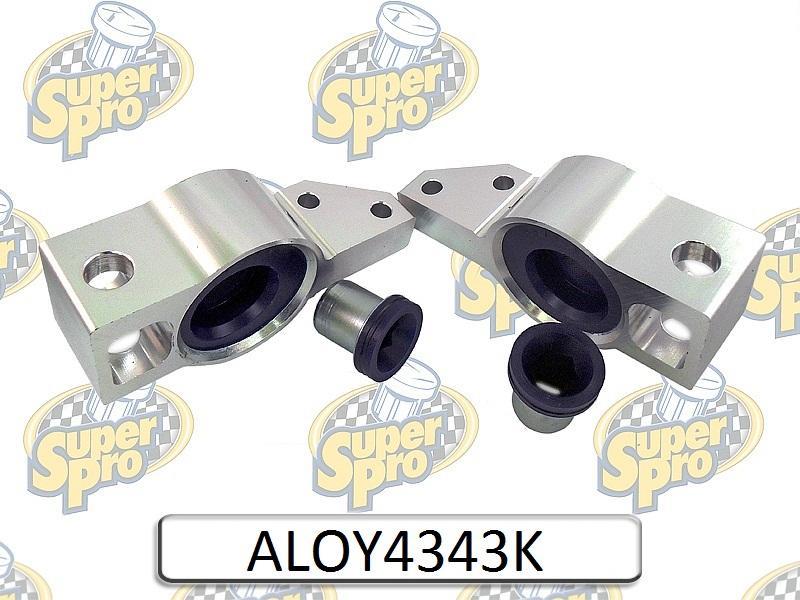 ALOY4343K Superpro Supaloy Arm Bracket Kit
